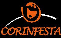 Corinfesta Logo